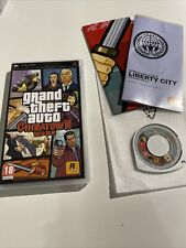 Covers Grand Theft Auto: Chinatown Wars psp