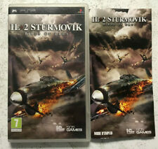 Covers IL-2 Sturmovik: Birds of Prey psp