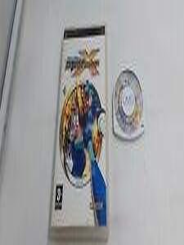 Covers Mega Man Maverick Hunter X psp