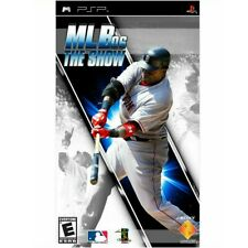 Covers MLB 06: The Show psp