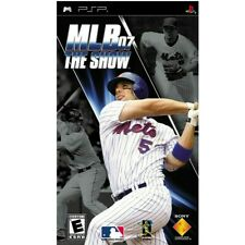 Covers MLB 07: The Show psp