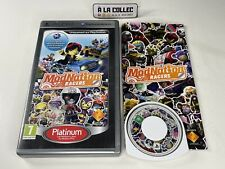 Covers ModNation Racers psp