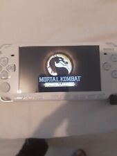Covers Mortal Kombat: Unchained psp