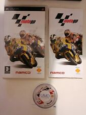 Covers MotoGP psp