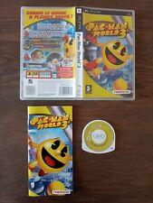 Covers Pac-Man World 3 psp