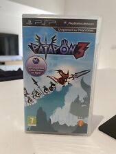 Covers Patapon psp