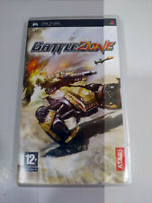 Covers Battlezone psp