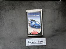 Covers Ridge Racer 2 psp