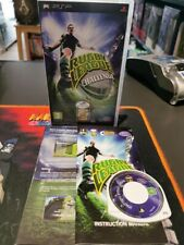 Covers Rugby League Challenge psp