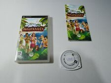 Covers Les Sims 2 psp