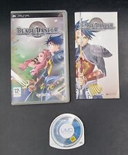 Covers Blade Dancer: Lineage of Light psp