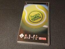 Covers Super Pocket Tennis psp