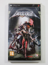 Covers Undead Knights psp