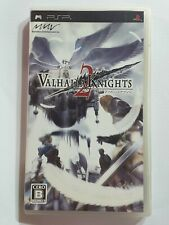 Covers Valhalla Knights 2 psp