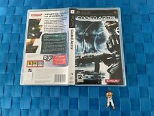 Covers Coded Arms psp