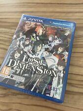 Covers Lost Dimension psvita_eu