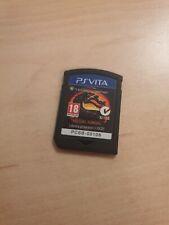 Covers Mortal Kombat psvita_eu