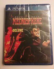Covers Necrosphere Deluxe psvita_eu