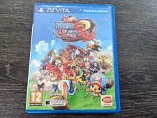 Covers One Piece Unlimited World Red psvita_eu