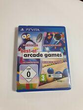 Covers Best of Arcade Games psvita_eu