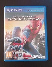 Covers The Amazing Spider-Man psvita_eu