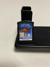 Covers The Jak & Daxter Trilogy psvita_eu