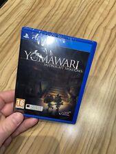 Covers Yomawari Midnight Shadows psvita_eu