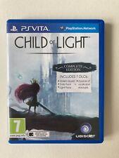 Covers Child of Light: Complete Edition psvita_eu