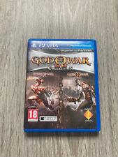 Covers God of War Collection psvita_eu