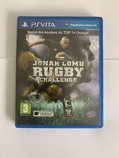 Covers Jonah Lomu Rugby Challenge psvita_eu