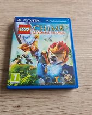Covers LEGO Chima: Le Voyage de Laval psvita_eu