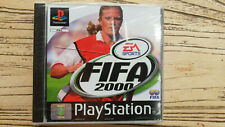 Covers FIFA 2000 psx