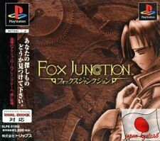 Covers Fox Junction psx
