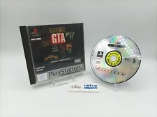 Covers Grand Theft Auto psx