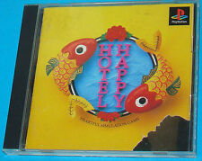Covers Happy Hotel psx
