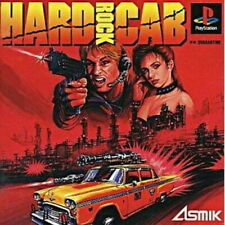 Covers Hard Rock Cab psx