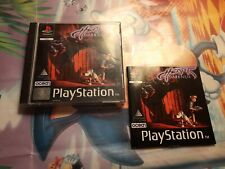Covers Heart of Darkness psx