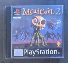 Covers Medievil 2 psx