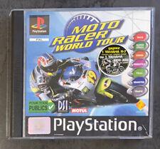 Covers Moto Racer psx