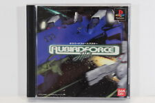 Covers AubirdForce After psx