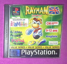 Covers Rayman psx