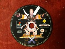 Covers Soul Blade psx