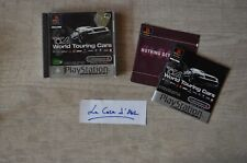 Covers TOCA World Touring Cars psx