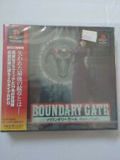 Covers Boundary Gate: Daughter of Kingdom psx