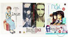 Covers Bounty Sword: Double Edge psx