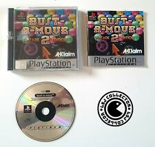 Covers Bust-A-Move 2: Arcade Edition psx