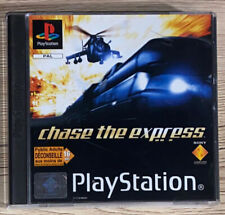 Covers Chase the Express psx