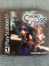 Covers Chrono Cross psx