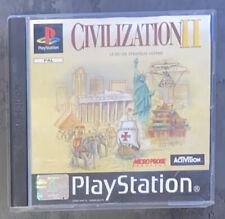Covers Civilization psx
