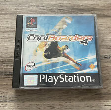 Covers Cool Boarders 4 psx